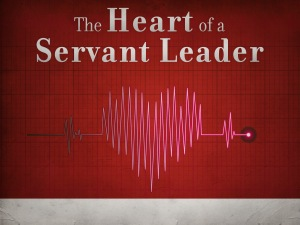 heart of a servant leader