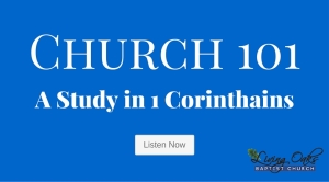 Church 101 Listen Now