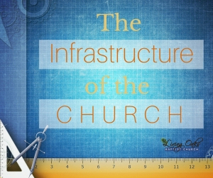 The Infrastructure of the Church